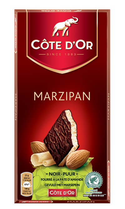 cote d or marzipan