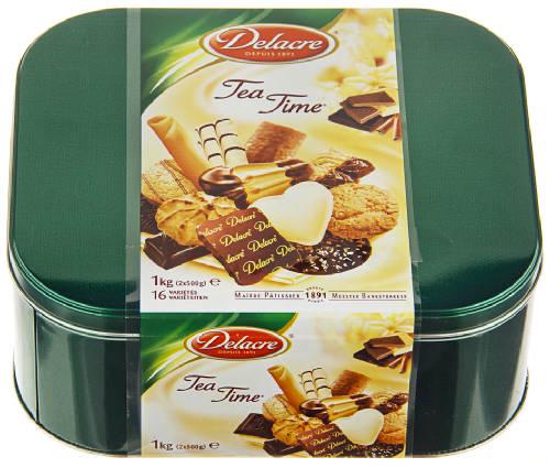 Shop Delacre Biscuits - Buy Delacre Biscuits Online Belgium Chocolates Brands
