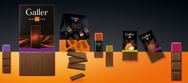 galler chocolates