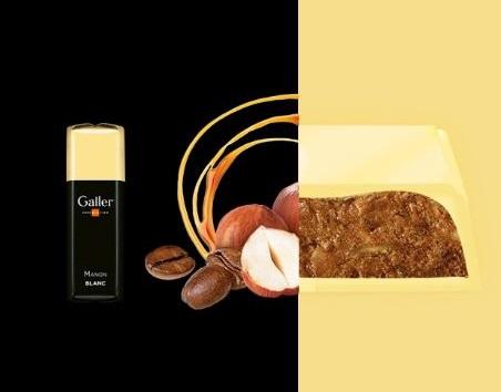 Galler chocolate manon