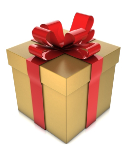 Create Your Own Selection Gift Box